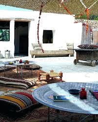 moroccan outdoor furniture. Moroccan Outdoor Furniture Sydney .