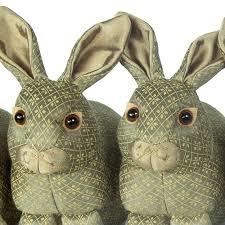 Dora Designs Rabbit Rabbit Draught Excluder Home Decorating Ideas Interior
