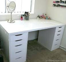 white makeup vanity with drawers new house makeup organizer organizer and makeup white makeup vanity drawers white makeup vanity