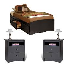 Prepac Bedroom Furniture Dining Room Outlet Prepac Furniture Platform Bed Bed Bedroom