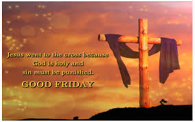 Happy Good Friday 2019 Quotes Wishes Sayings Sms Prayers Whatsapp