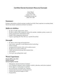 salon assistant resume examples sample resume of a receptionist unforgettable receptionist resume