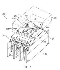 Shunt trip device wiring diagram