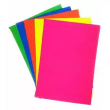 Where To Buy Chart Paper Pack Of 6 Chart Paper Multicolored