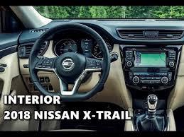 2018 nissan x trail hybrid. brilliant hybrid 2018 nissan xtrail interior tour on nissan x trail hybrid