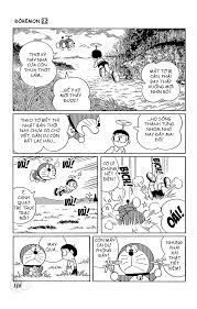 Tập 22 - Chương 11: Quái vật Yamata - Doremon - Nobita