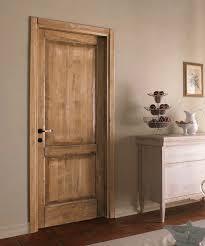 wood interior doors. DONATELLO 1114/Q Antique-effect - Classic Wood Interior Doors