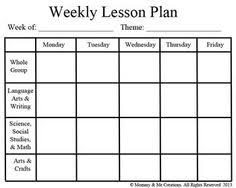 lesson plans sheet cute lesson plan template free editable download lesson plans