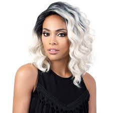 Beshe Wig Color Chart Beshe Deep Lace Part Synthetic Wig Dp Zen