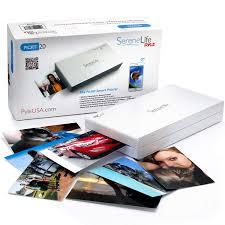 Amazonin Buy Portable Instant Mobile Photo Printer Wireless