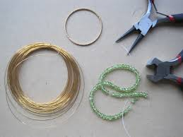 the hoop is called a component they come in diffe colors gold silver metal bronze and sizes one used is 1 50 inches purchased for about