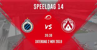 JPL 14: Club Brugge - KV Kortrijk