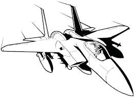 army jet coloring pages jets coloring pages jet coloring pages images fighter jet coloring page airplane