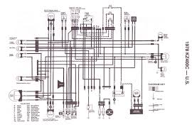 wiring diagram 1981 kawasaki k z 750 wiring discover your wiring kawasaki kz250 wiring diagram