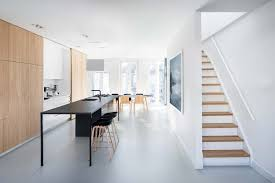 modern loft apartment design i29 1000x667 - Loft Apartment In Amsterdam