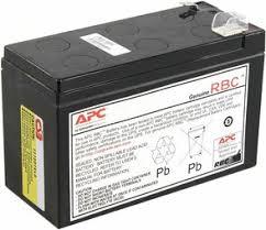 Сменная <b>батарея для ИБП APC</b> Батареи ИБП APCRBC110 ...