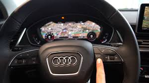 2018 audi navigation. interesting navigation 2018 audi q5 exterior  interior overview with virtual cockpit u0026 nav to audi navigation 1