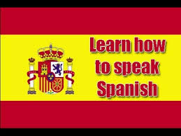 learn spanish fast in the kitchen youtube