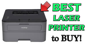 Color Laser Printer Review For The Small Office Youtube L L