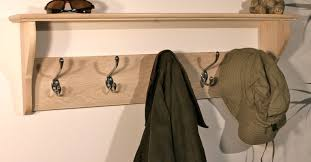 Floating Entryway Shelf Coat Rack shelf Amazing Hat And Coat Rack With Shelf Floating Entryway Shelf 32