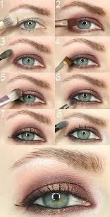 it s best to apply makeup with your eyes open because it can be hard to find your natural crease with your eyes closed 13 makeup tips every person with