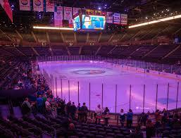 Nassau Veterans Memorial Coliseum Section 112 Seat Views