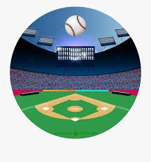 Victory Field Seating Chart Baseball Stadium Baseball Field Cartoon 1463279 Free