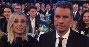 Dax Shepard Caught Eggplant-Sexting With Kristen Bell's Mom Lorelei