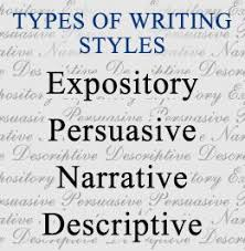 best different writing styles ideas writing  the 4 different types of writing styles not everyone is aware of