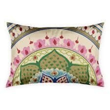 green pillow shams. Unique Pillow Designs Direct Boho Medallion Standard Pillow Sham In Green Inside Shams E