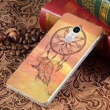 for coque xiaomi redmi note 4 case cover 5 5 tribe owl cartoon rubber tpu silicone case
