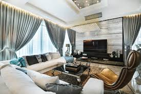 Avant Garde Interior Design Ideas Avant Garde Cheras Idaman Home Designed By X Two Concept