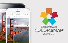 exterior paint simulator for ipad. colorsnap visualizer for iphone and android exterior paint simulator ipad