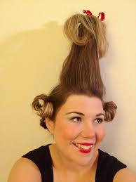 daily hairstyles for the grinch hairstyles cindy lou who modern of grinch hairstyles