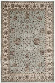 safavieh persian garden peg610l light blue ivory area rug