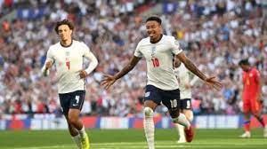 منتخب إنجلترا يتقدم على أندورا بهدف لينجارد ويحتفل على طريقة رونالدو – يوم  نيوز
