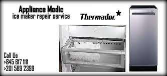 thermador ice maker. Beautiful Ice Thermadoricemakerrepairappliancemedic And Thermador Ice Maker Appliance Medic