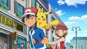 19x19 » Pokémon Season 19 Episode 19 — TV Tokyo Television All Access    Original   by dnajwa