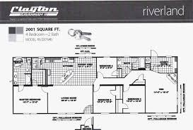 clayton modular home floor plans inspirational all clayton homes floor plans