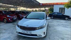 Kia cerato 2017 AT 1.6 full sạc không dây | Huy Luân Auto | 0919898983 # cerato #huyluanauto - YouTube