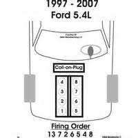similiar 5 4 engine cylinder order keywords ford 4 6 firing order ford cylinder layout ford engine diagram