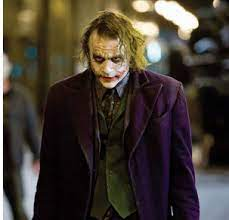 ジョーカー 俳優 死因