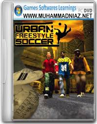 Urban Freestyle Soccer Free Download Pc Game Full Version