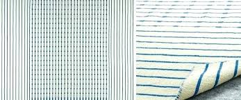 cream rugs ikea striped rugs view in gallery blue and cream woven rug from yellow large
