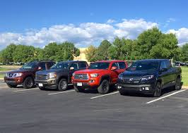 Toyota Tacoma Declines, Chevy Colorado Gains in January 2017 Sales ...