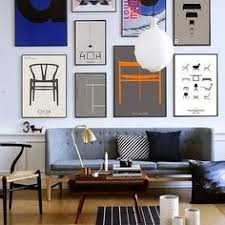 framed wall art for living room. nordic living room with a wall art masterpiece. note for myself: frame picture framed