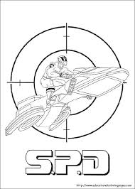 Power Rangers Coloring Pages Free For Kids Free Printable Coloring