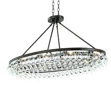 teardrop shaped crystal chandelier replacement crystals small pink