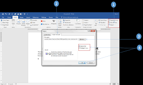 how to link and embed excel charts in word 2016 office skills blog link an excel file into word