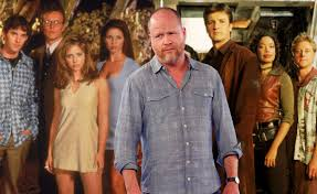 Born june 23, 1964) is an american film director, producer, writer, and composer. Joss Whedon Reveals Why He Ll Never Bring Back Buffy Or Firefly